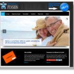 hemsida till företag