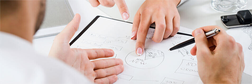 Webbdesign, webbyrå, webbdesigner – hur jobbar man med webbdesign?